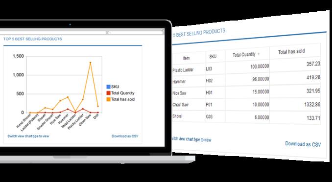 Invoice Manager for VirtueMart – advancedvirtuemartinvoicesextension
